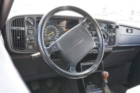 Zeitloses Cockpit im 900
