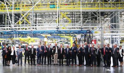Evergrande New Energy Automotive Group
