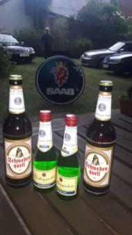 Saab birra e roba ... Ma non bere e guidare!