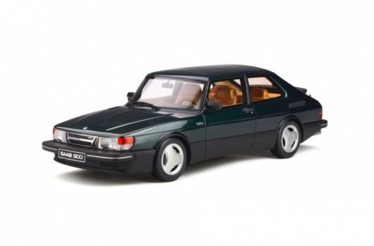 Nuevo de Ottomobile, 900 Turbo de 1984. Imagen: Otomana