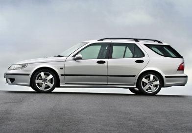 Saab und die automobile Zeitlosigkeit