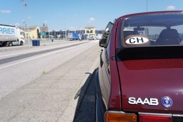 900 Turbo uit Zwitserland