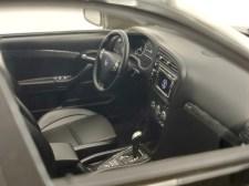 Innenraum des Turbo X mit Liebe zum Detail