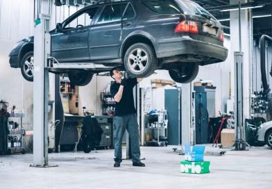 Halbjahreszahlen. Orio will mehr Saab wagen.
