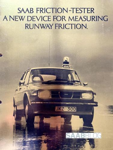 Brochure SFT des années 80