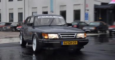 Saab Festival Part 3 - O modelo do ano 2020