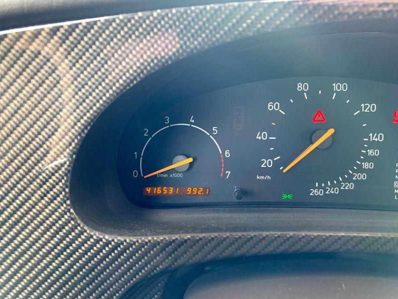 416.000 kilómetros y sigue!