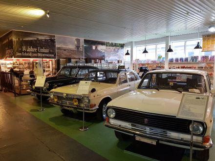 Ostalgie und DDR Erinnerungen