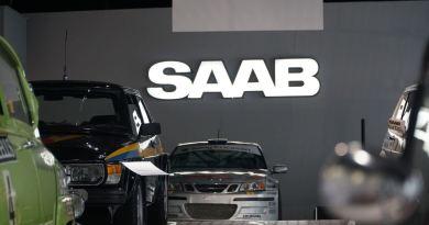 O mecanismo híbrido. Saab trabalhou nisso cedo. Mas Detroit impediu o futuro.