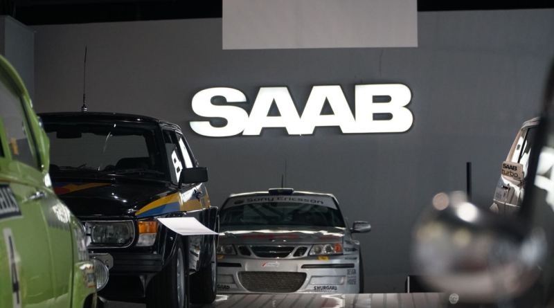 Hybridmotorn. Saab arbetade med det tidigt. Men Detroit förhindrade framtiden.