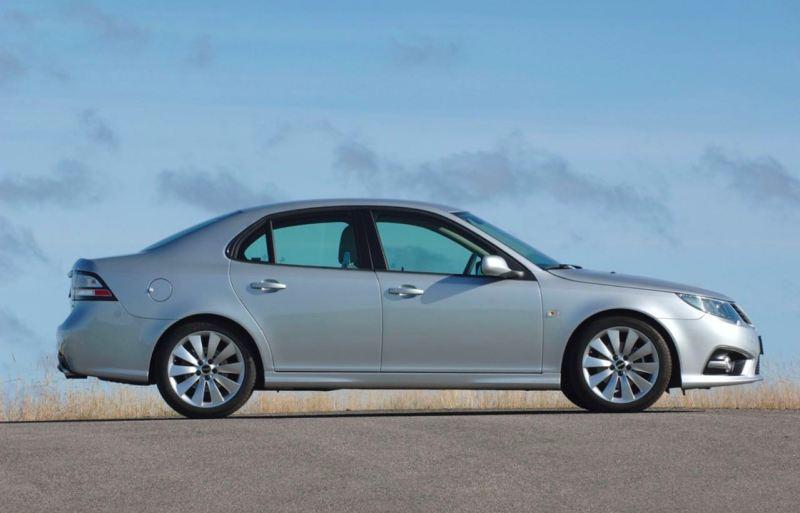 Der letzte produzierte Saab wird versteigert