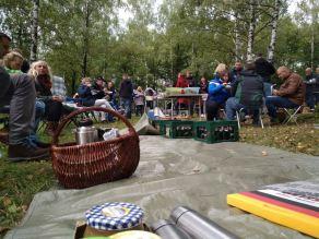 Un bel picnic