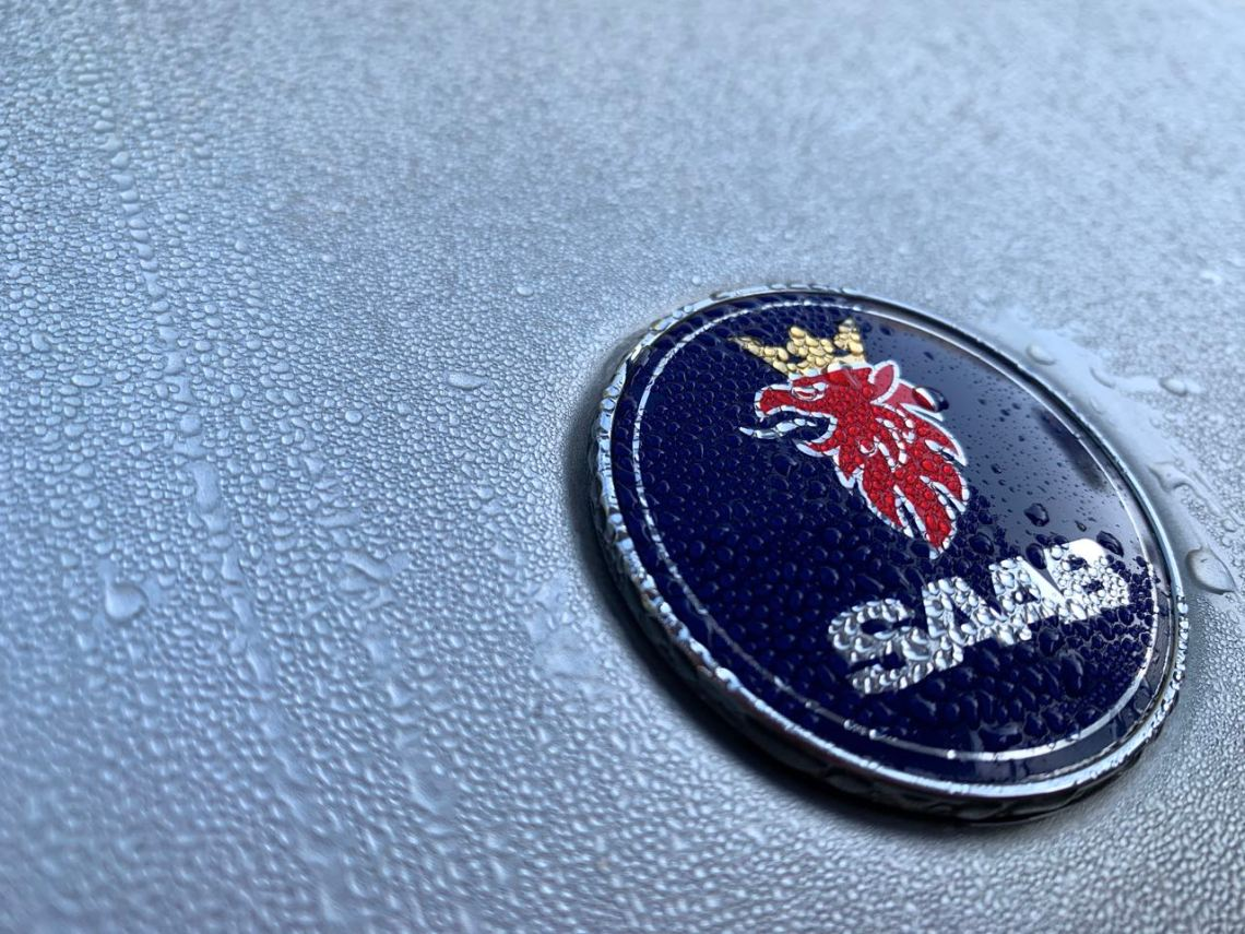 How does 2020 continue with the Saab blog?