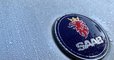 Como o 2020 continua com o blog da Saab?