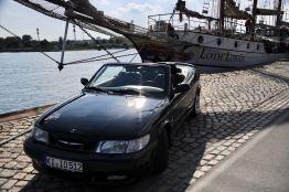 A un kilómetro de rey de Kiel