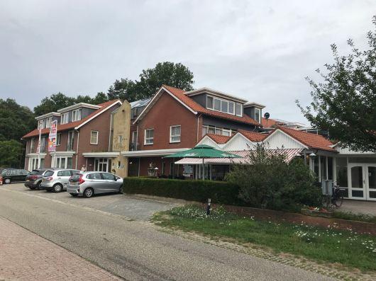 Hotel t`Elshuys