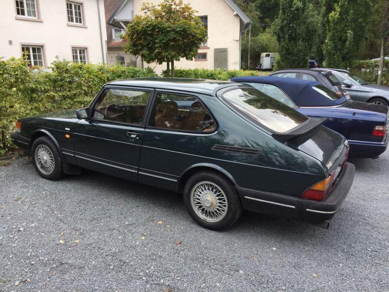 Connu en Allemagne sous le nom de 900S