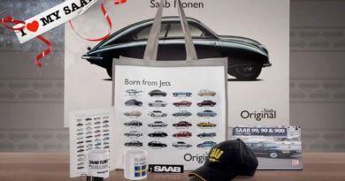 Saab Nikolaus hos Skandix AG