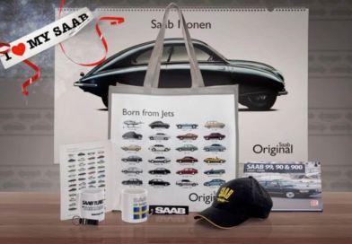 Hier kommt der Nikolaus für Saab Fahrer!