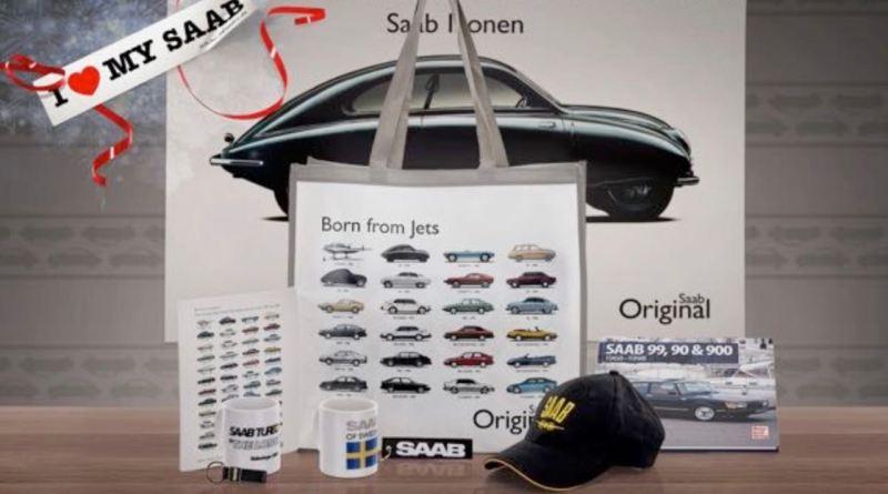 Saab Nikolaus op de Skandix AG
