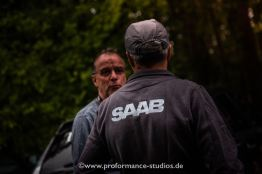 Gerard Ratzmann von Saab Frankfurt