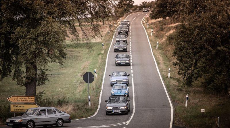 Sweden convoy