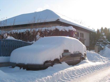 Так что в этом? Saab 9000 от Erich. Вы бы узнали это?