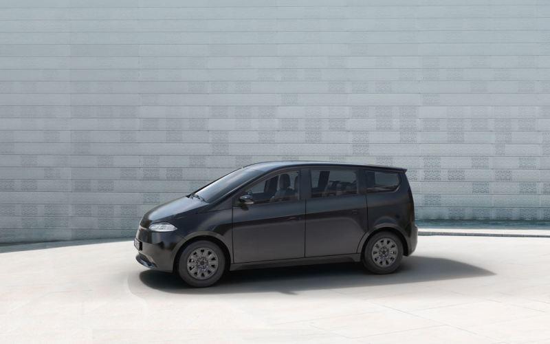 Sion från Sono Motors
