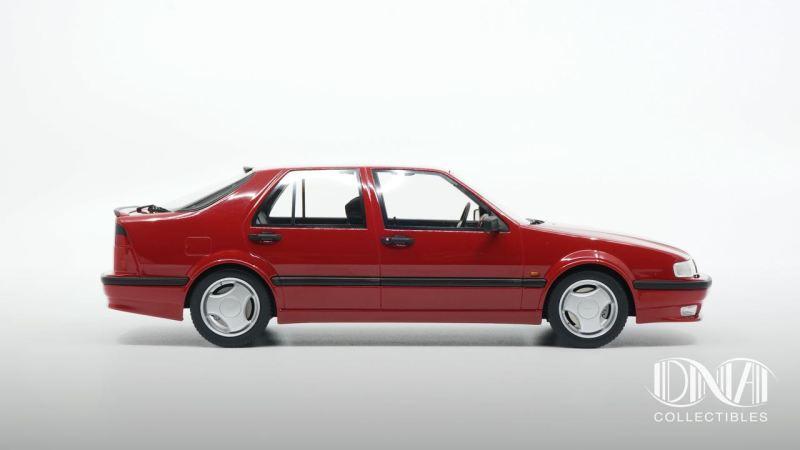 Björn Envall ritade designen av 2: a 9000-generationen
