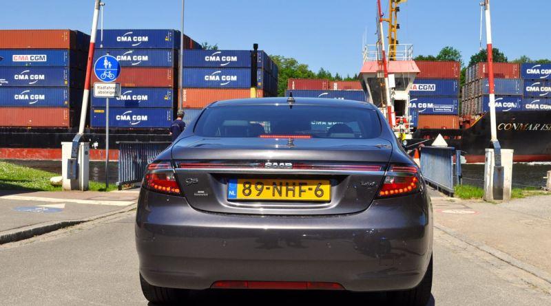 Piloter ville 2020. Saab-mötet äger rum för fjärde gången i Kiel.