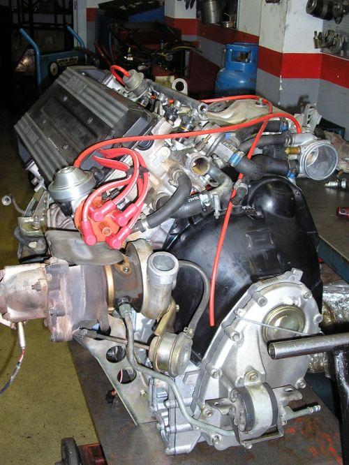 Ingegneria meccanica dalla Svezia, restaurata in Catalogna