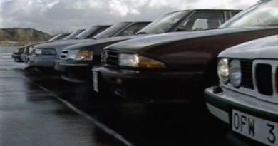 Est-il meilleur? Saab 9000 CDi 2.3 16 contre Concurrents