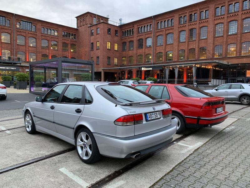 Der 1. deutsche Saab Club sagt alle Stammtische und Veranstaltungen ab