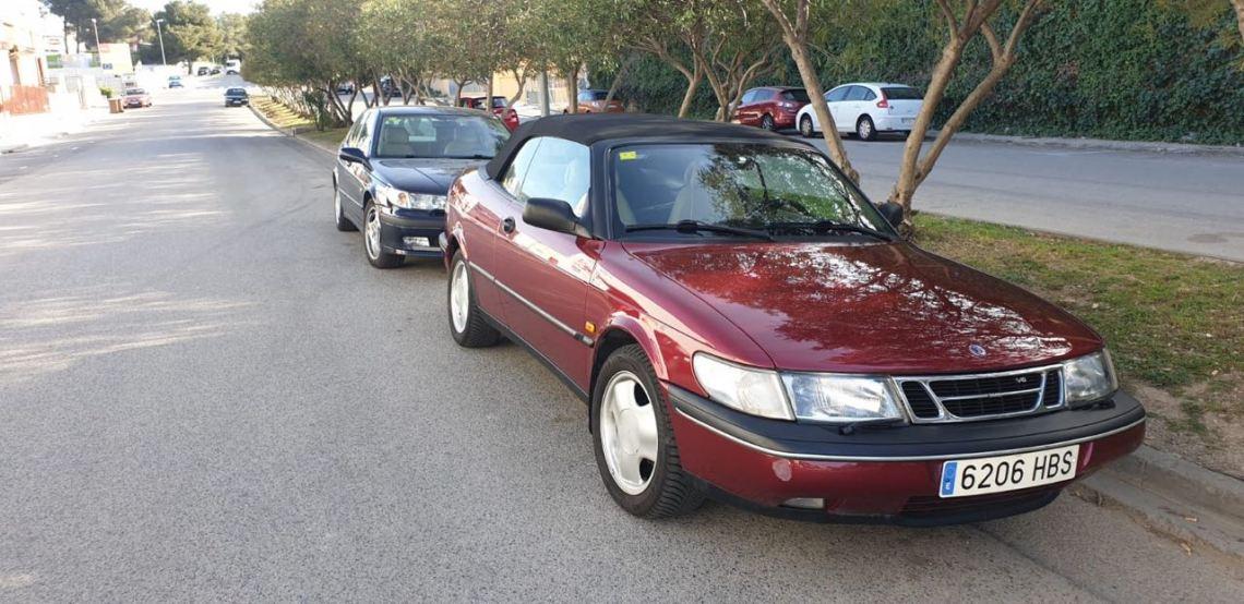 Parada en España. Los proyectos Saab tampoco se implementan