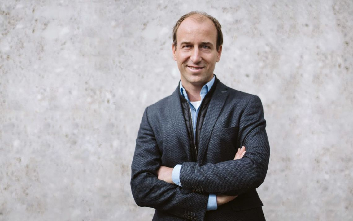 Torsten Kiedel joins Sono Motors as CFO