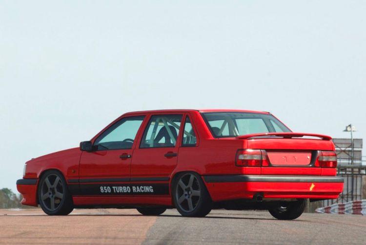 Volvo 850 T5 Racing