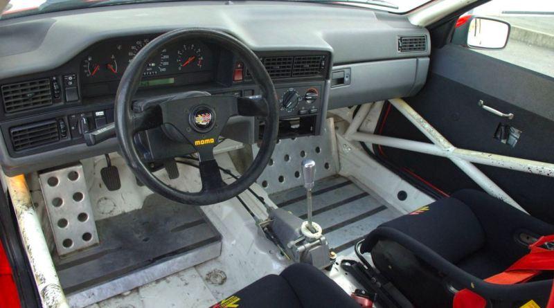 850 T5 Racing