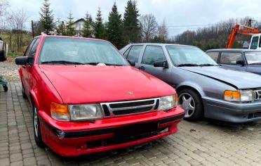 Il 9000 è attualmente in vendita in Polonia