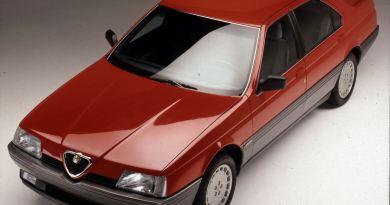 Alfa Romeo 164 vs. Saab 9000