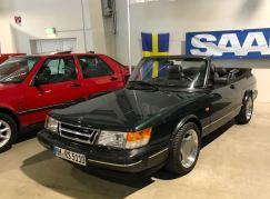 Saab e Volvo sono presenti sul posto da molti anni