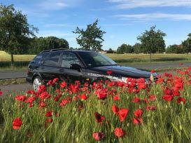 A Saab 9-5 desde € 1