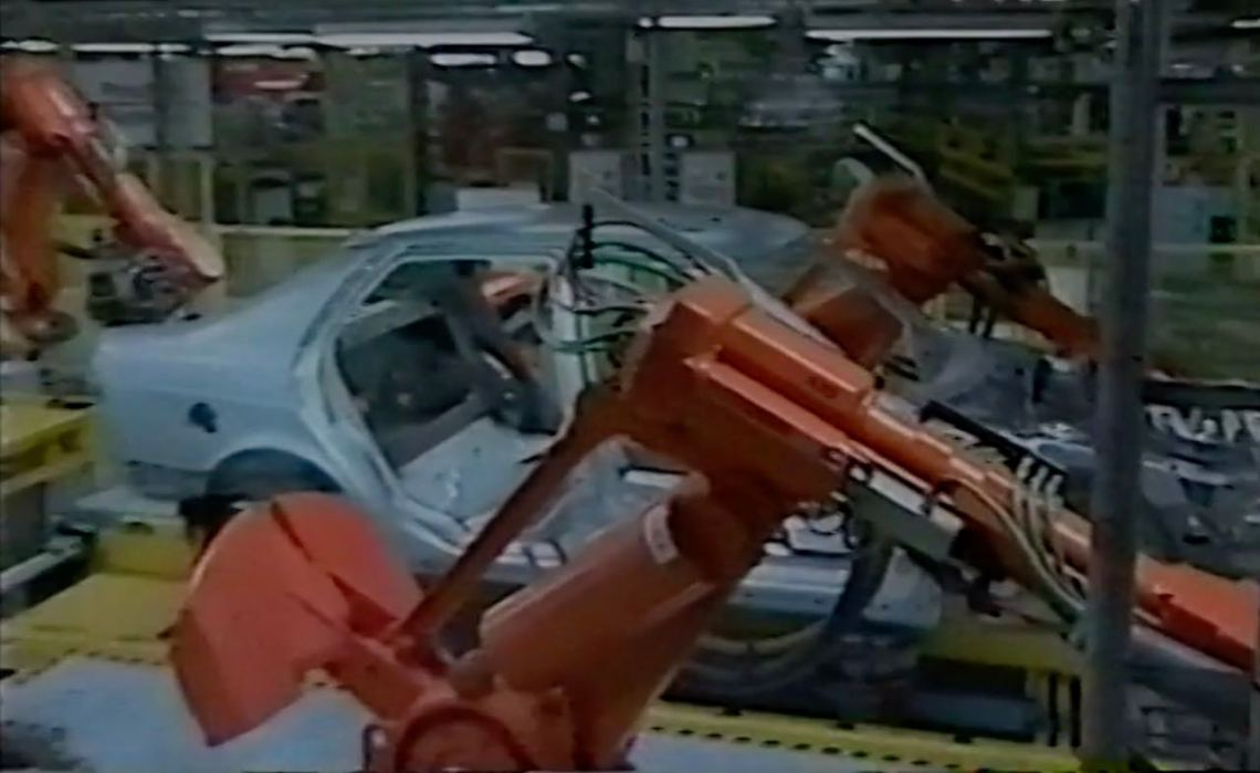 Elandentest bij Saab en Mercedes. Echte veiligheid