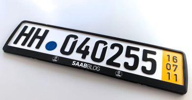 De nya Saabblog-licensskyltarna finns här