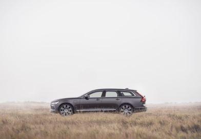 Modeljaar 2021. Volvo beperkt nu tot 180 km / u.