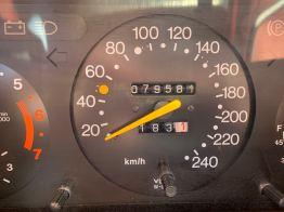 Менее 80.000 километров на прилавке