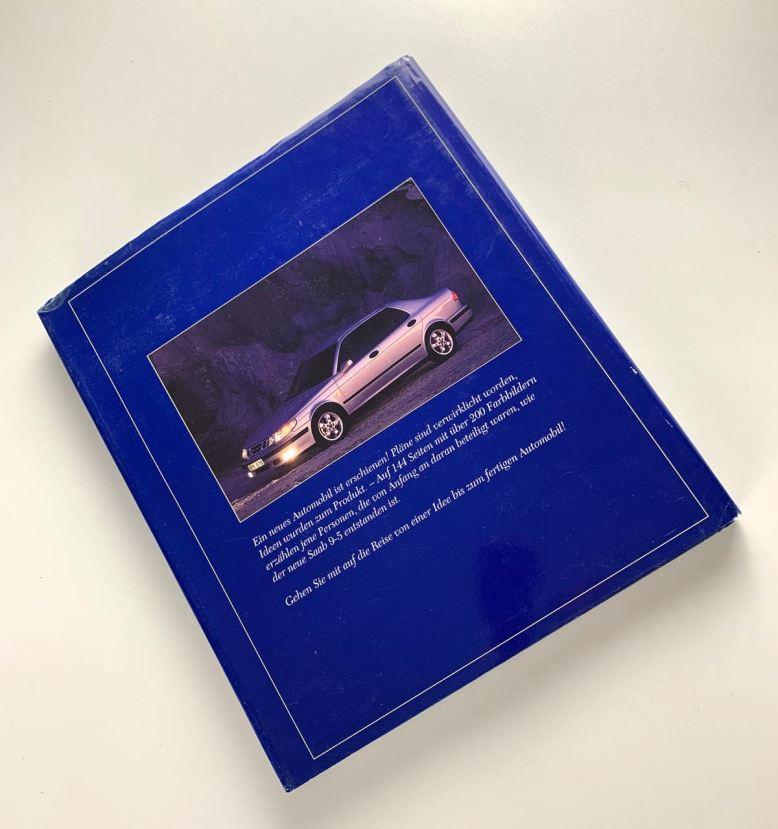 Une pièce de collection sur l'histoire de Saab