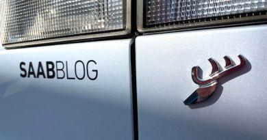 Blog Saab