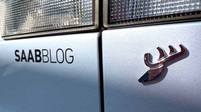 SaabBlog
