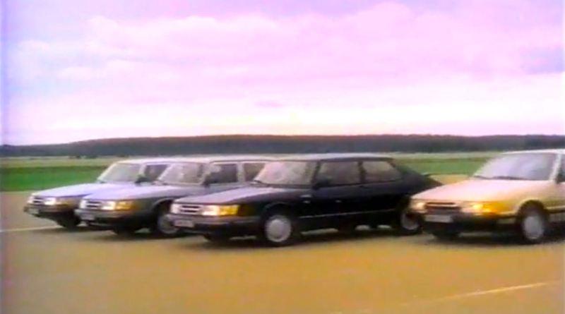 Un Saab pour 20 millions