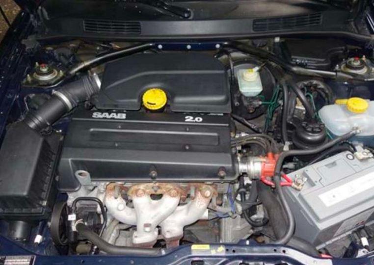 Basic work: 2 liters, no turbo!